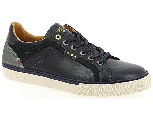 Pantofola dOro 10171015, Scarpe da Ginnastica Uomo Marine
