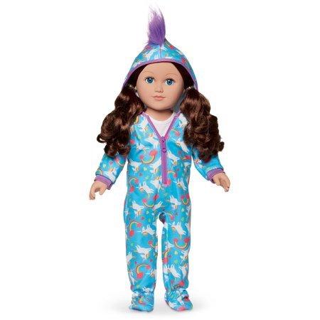 my life doll hair brush - 3