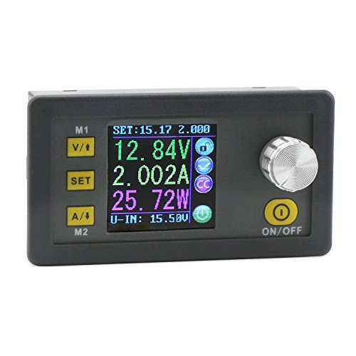 Buy stabilized power control