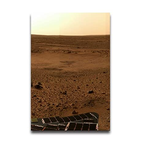 Nasa poster Mars per casa moderna decorazione - 20 x 30: Amazon.it ...