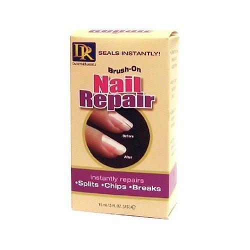 Daggett & Ramsdell nail repair, 1 Count BNR