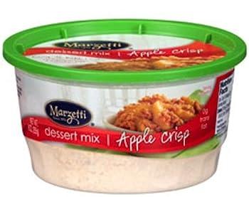 Marzetti Apple Crisp Dessert Bake Mix, 3 - 9 Ounce