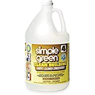 Best Simple Green 1210000211201 Cleaner Gal Bottle