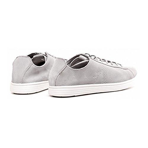 Scarpe uomo Armani Jeans, sneaker art. C650747 grigio