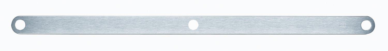 R/ösle Stainless Steel Basic Attachable Rail 15.75-inch