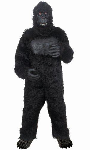 Monkey King Halloween Costume (Gorilla Costume)
