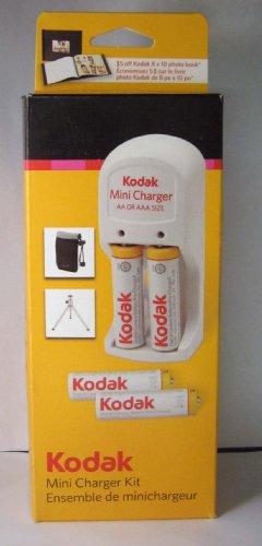 Kodak Battery Charger Tripod Case product image