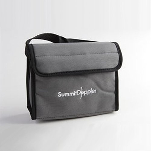 Summit Doppler Carrying Case for HandHeld Systems ()