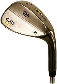 Nextt Golf Men's CX3 Black Chrome W