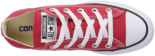 Junior Taylor Seasonal Kinder Sneaker Rot Unisex Ox All Chuck 15762 Star Converse Rosso 4IFxwqBn