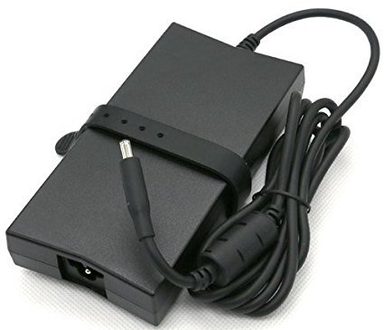 Dell 0662JT 130W Small Tip 4.5mm AC Adapter for Dell Precision M3800, Precisoin 5510, Precison 5520.