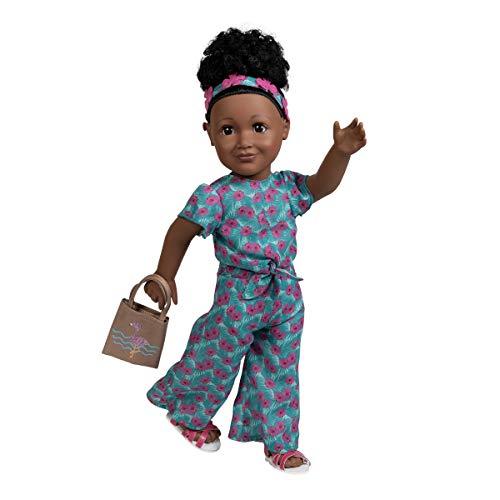 Adora Amazing Girls 18-inch Doll Jada (Amazon Exclusive)