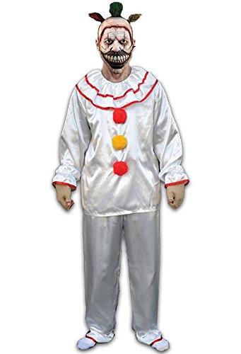 Twisty Ahs Costume (AMERICAN HORROR STORY TWISTY THE CLOWN COSTUME)