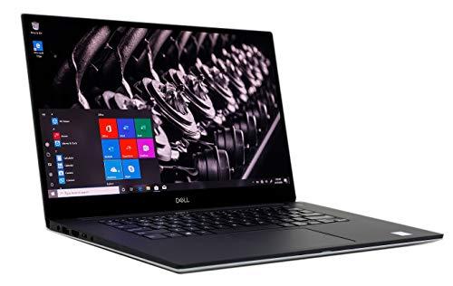 "New Precision 5540 Mobile Workstation Laptop 9th Gen i9-9880H, 8 Core vPro Quadro P2000 4GB 15.6"" 4K UHD Touch Plus Best Notebook Active Stylus Pen (1TB SSD 64GB Ram 10 Pro)"