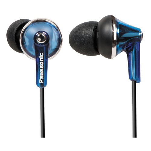 Panasonic RPHJE190A Headphones