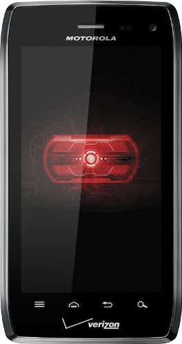 Motorola DROID Android Verizon Wireless product image