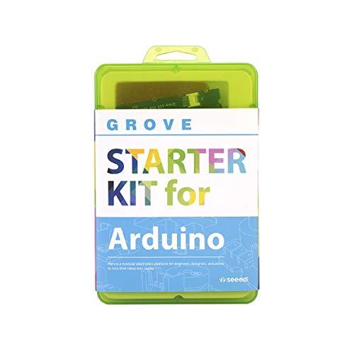 Seeedstudio Grove for Arduino - Starter Kit V3 from seeed studio