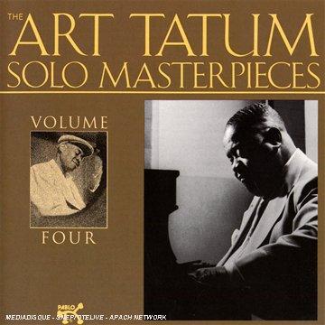 art tatum solo masterpieces