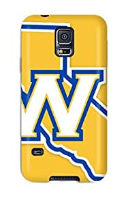 Awesome Design Golden State Warriors Nba Basketball (19) Hard Case Cover For Galaxy S5