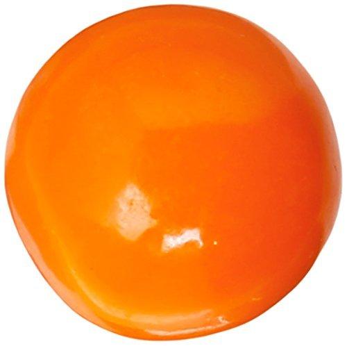 Sweetworks Celebration Gumballs, Orange, 2.0 Pound]()
