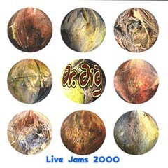 Live Jams 2000 by Dr. Didg (2009-01-01)