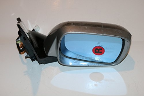 10-13 Acura MDX Palladium Power Power Folding Right Side Door Mirror #21270 (Palladium Mirror)