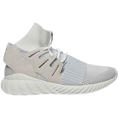 Vinatge Adidas Da light White Uomo Grey Tubular Primeknit Doom X1qX6r