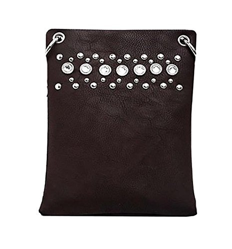 Crossbody Bags for Women - CRYSTAL STUDS TOP 1975208c6758b