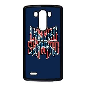 LG G3 Phone Case Black LYNYRD SKYNYRD BVGJ8784167