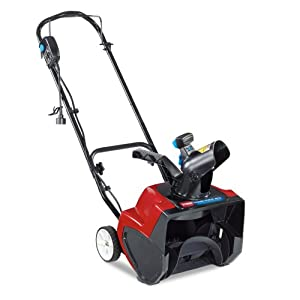 B008FHF91A_Toro 38371 15-Inch 12 Amp Electric 1500 Power Curve Snow Blower
