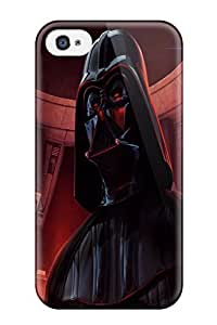 Evelyn Alas Elder's Shop star wars Star Wars Pop Culture Cute iPhone 4/4s cases
