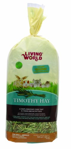 Living World Timothy Hay 20 Ounce product image