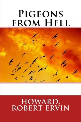 Pigeons from Hell ebook