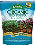 Espoma SS8 8-Quart Organic Seed Starter ... (2 Pack)