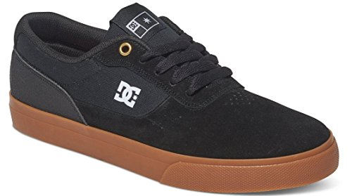 DC Herren Argosy VULC Sneaker Sand Brown