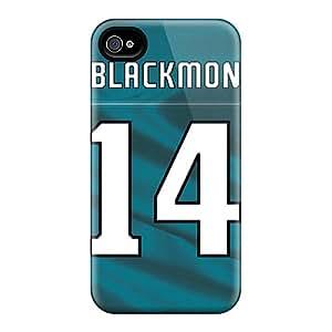 Iphone 6plus LSp3011RpXn Custom Nice Jacksonville Jaguars Series Perfect Cell-phone Hard Cover -ErleneRobinson