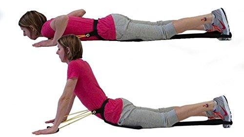 INVERTABELT Stretching Alignment Corrector Equipment