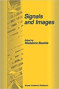 Signals and Images: Selected Papers from the 7th and 8th GIRI Meeting, held in Montpellier, France, November 20-21, 1993, and Jerusalem, Israel, ... and Jerusalem, Israel, December 10-11, 1994