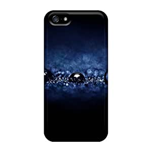 Fashionable Iphone 5/5s Case Cover For Drops Protective Case