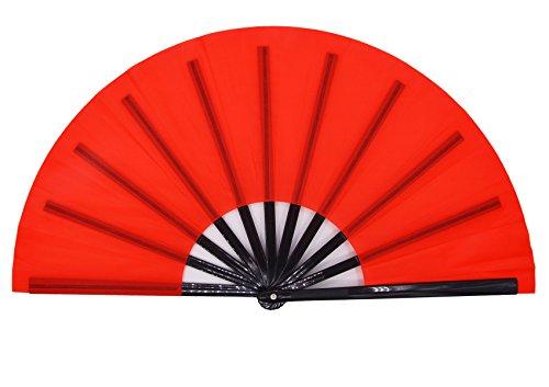 japanese folding fan - 4