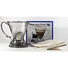 Clever Coffee Maker With Bonus Filters Included - (Cloud)
