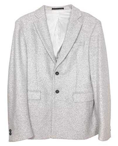 Used, Zara Men Grey Suit Blazer 5781/603 (54 EU) for sale  Delivered anywhere in USA