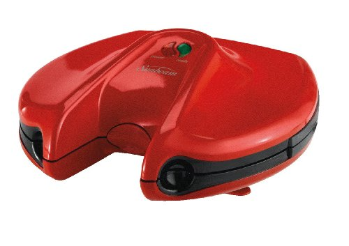 Sunbeam FPSBFCM40 Fortune Cookie Maker, Red -