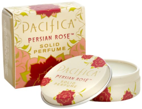 Pacifica Persian Rose Solid Perfume - Pacifica Solid Perfumes