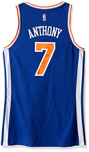 Carmelo Anthony New York Knicks Memorabilia 03cdc8b87