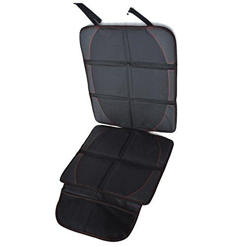 PUBAMALL Protector del asiento para el automóvil - Almohadilla para la cubierta del asiento del automóvil para niños y...