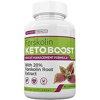 Amazon.com: Forskolin Keto Boost- Keto Boost Forskolin