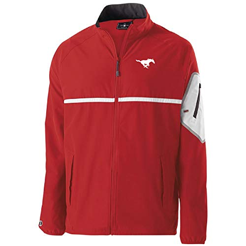 Ouray Sportswear NCAA mens Hybrid Ii Jacket