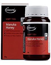 Comvita Premium Grade UMF18+ Manuka Honey, 250g