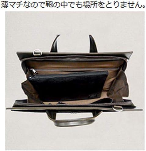 クラッチバッグ メンズ B5 30cm セカンドバッグ フォーマルバッグ 薄マチ 日本製 おしゃれ CWH191211-18